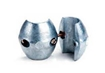 "Picture of X-2 Shaft Zinc  7/8"" diameter"