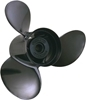 Picture of Michigan Match 13-1/4 x 17 RH Aluminum 011003 propeller