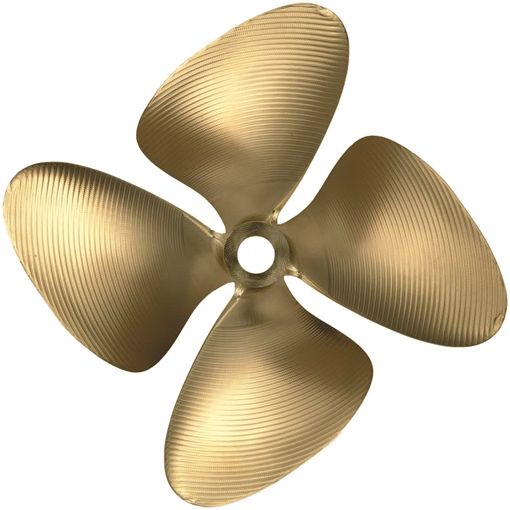 "Picture of Michigan Wheel Ambush 635101 13 x 13 1"" LH propeller"