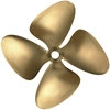 "Picture of Michigan Wheel Ambush 635404 14 x 18 1-1/4"" RH propeller"