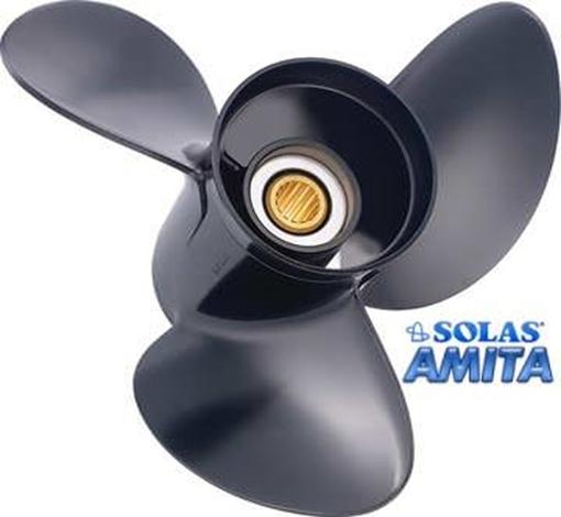 Picture of SOLAS Amita 13-2/5 x 21 RH 1411-132-21 boat prop