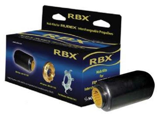 SOLAS Rubex 123 Hub Kit