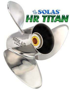Picture for category HR Titan Propellers