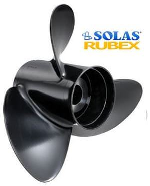 Picture for category Rubex Aluminum