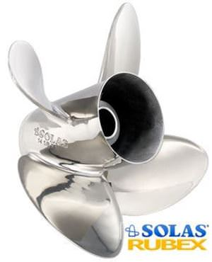Picture for category Rubex HR4 Propellers