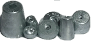 Picture for category Shaft Nut Zincs