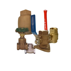 Picture for category Marine Valves