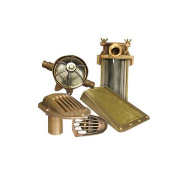 Picture for category Marine Strainers