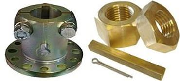 Picture for category Prop Shafting Accessories