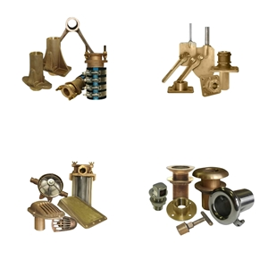 Picture for category Boat Hardware