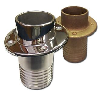 Picture for category Standard Transom Exhaust Fittings