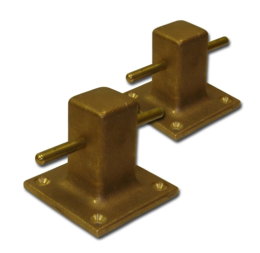 Picture of 00MB5X5 Mooring Bitts