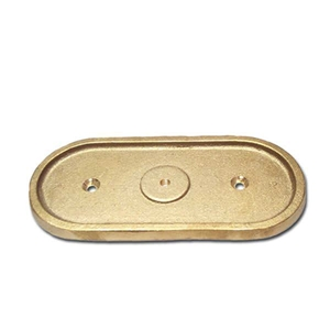 Picture for category Bronze Backing Plates for Hull Zincs