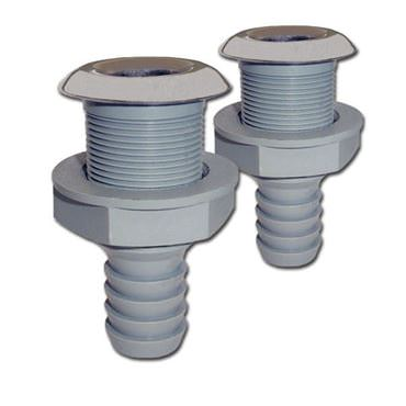 Picture for category Nylon Fiberglass Thru Hulls with Hose End