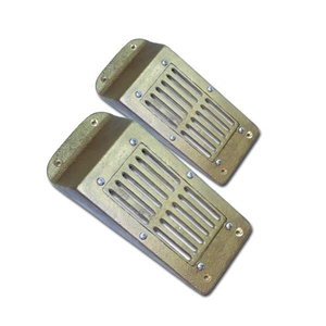 Picture for category Slotted Scoop Strainers