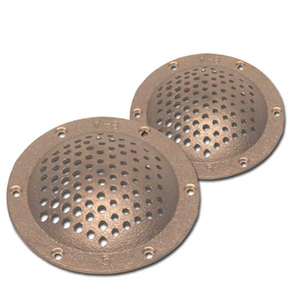 Picture for category Round Strainers