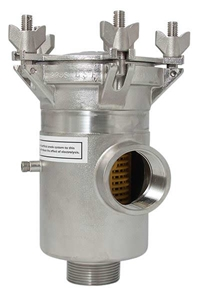 Picture for category Arctic Steel Strainers