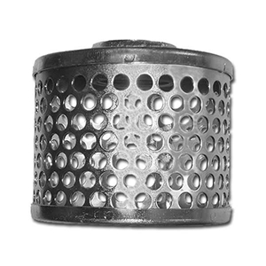 Picture for category Strainers and Skimmers