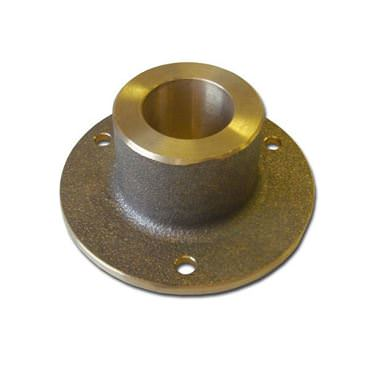 Picture for category Round Flange Bronze Rudder Bearing Flanges