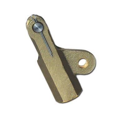 Picture for category Eye Type Bronze Clevises