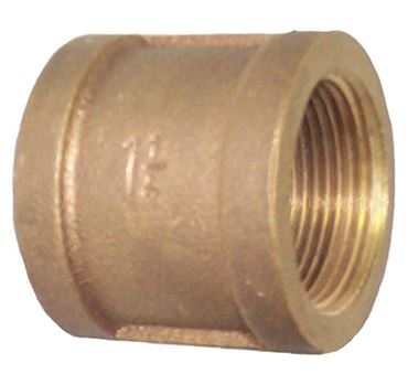 Picture for category Bronze Couplings