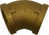 Picture of 00102025 45 degree Bronze Elbows