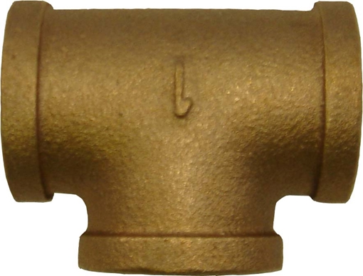 Picture of 00106025T Bronze Tees