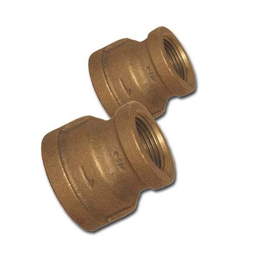Picture of 00112200125 Bronze Coupling Reducers