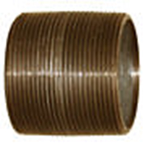 Picture of 00011CN Bronze Close Nipples