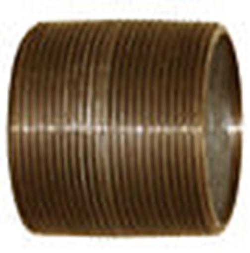 Picture of 00400CN Bronze Close Nipples