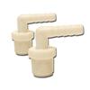 Picture of 60TLS63 90 Degree Tuff-Lite Nylon Elbows (Combo)