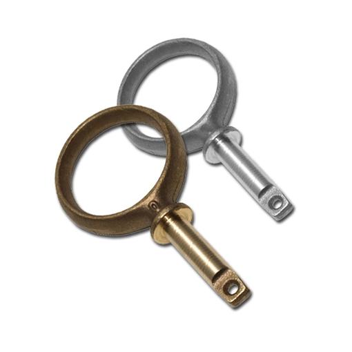 Picture of 33OL5R1 Oar Locks - Ring Style