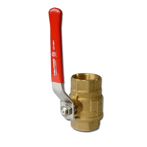 Picture of 00BBV250FA Buy your Bronze Ball Valves today and Save!