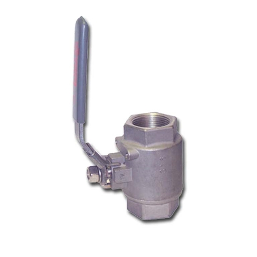Picture of 70SSBV200 Stainless Steel Ball Valves