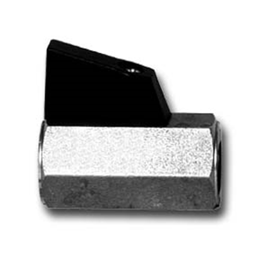 Picture of MBV50 Brass Mini Valves