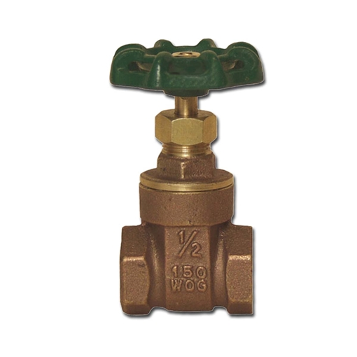 Picture of 00GV200 Bronze Gate Valves