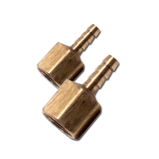 Picture of 00BF32 Brass Female Inserts