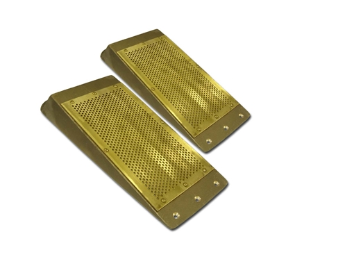Picture of 00RSS100PF** Rectangular Scoop Strainers