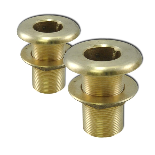 Picture of 00TH400 Thru Hulls w/ Nut