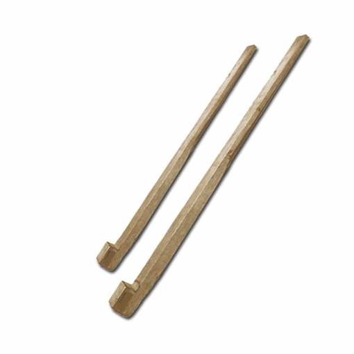 Picture of 10SKB3E Skeg Bars