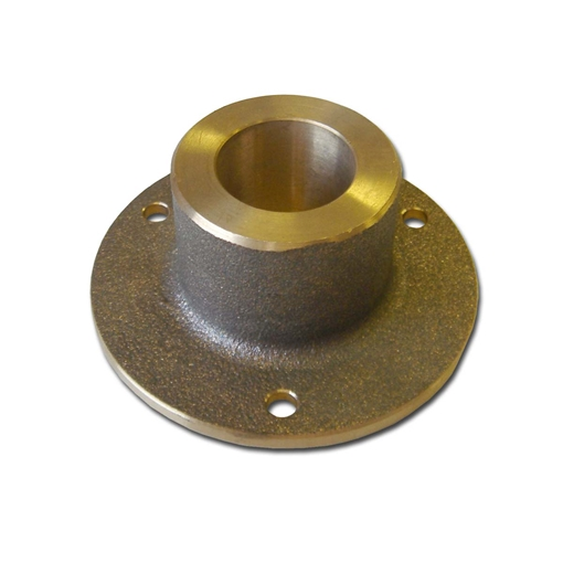 Picture of 00RBF125  Rudder Bearing Flanges