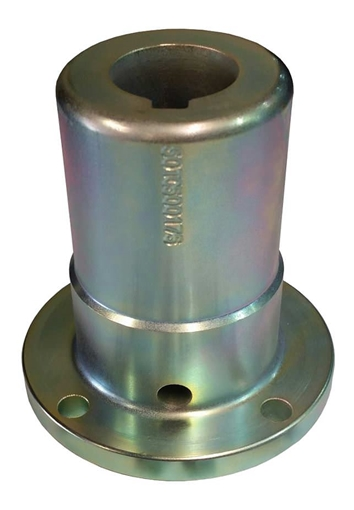 Picture of 50TC72ZF17 Taper Buck Algonquin Marine Motor Coupling