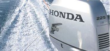 Picture for category Honda boat props