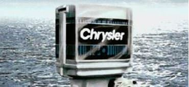 Picture for category Chrysler Boat Props