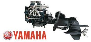Picture for category Yamaha Sterndrive Props