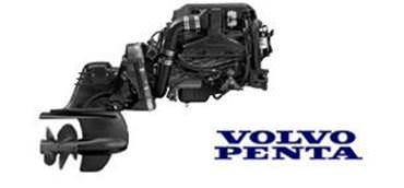 Picture for category Volvo Penta props