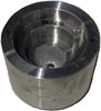 Picture of FE-80 Nut Zinc