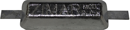 Picture of P-1.5K Weld On Plate Zinc