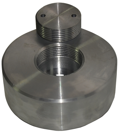 Picture of RP-6WC Round Plate Zinc
