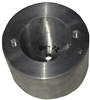 Picture of RV-72 Nut Zinc